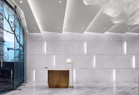 商业中心图库设计