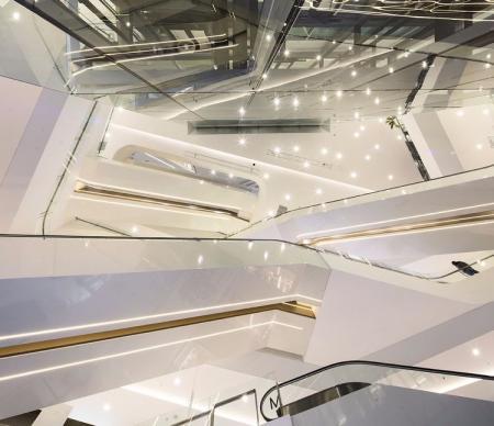 商业中心制作设计