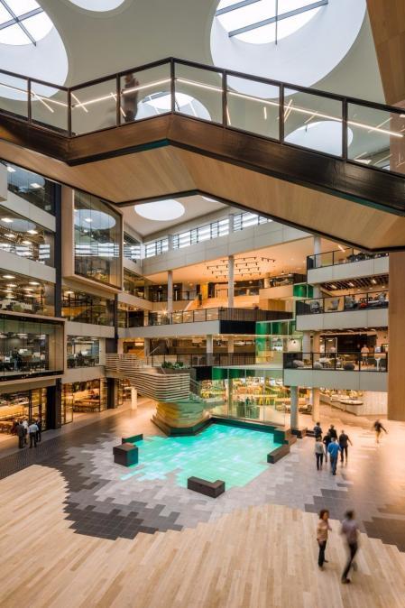 商业中心大全 设计