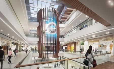 商业中心设计图 设计
