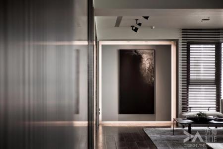 现代简约客厅400例