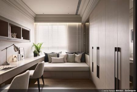 2020现代简约房间装修