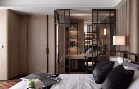 现代简约卧室床怎么选