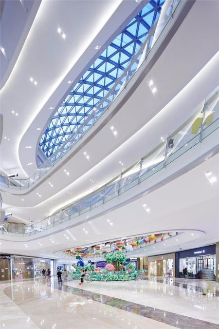 现代风格interior概念