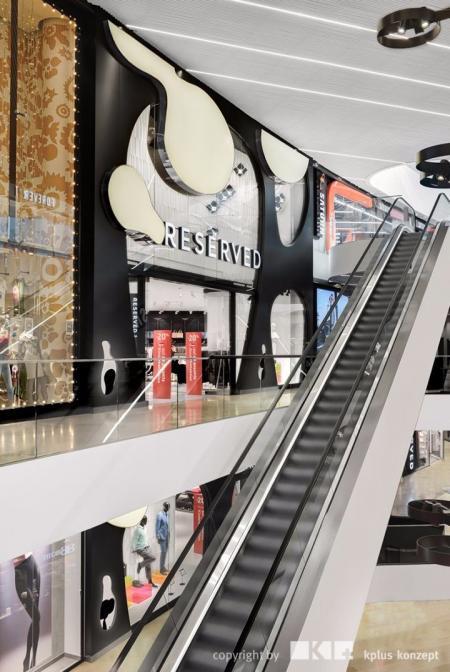 未来购物中心设计大全