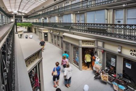 未来shopping mall参考图片