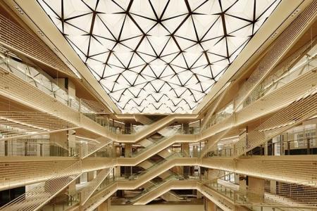 未来购物中心灵感