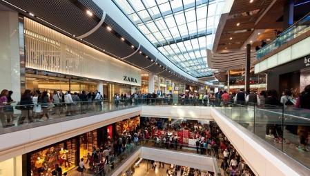 未来购物中心照片参考