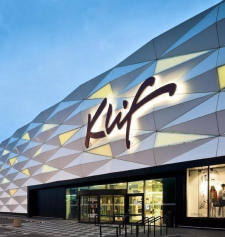 未来购物中心照片案例