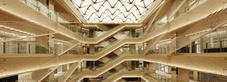 未来风格商场设计design