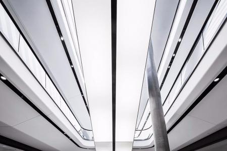设计感interior概念