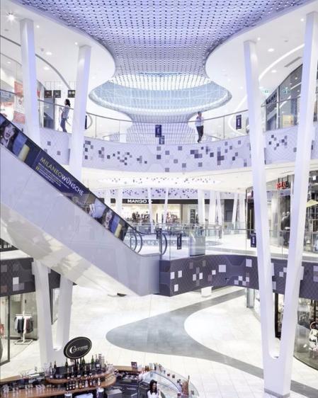 设计感购物中心照片灵感