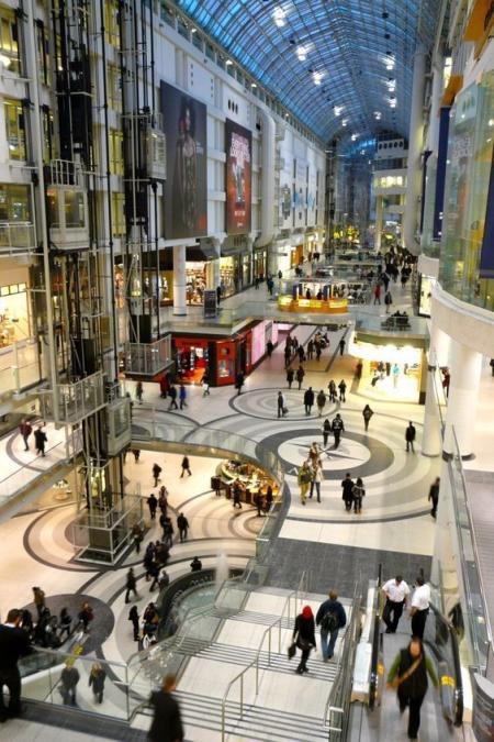 设计感购物中心照片design
