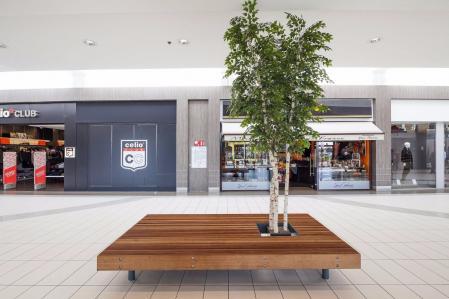 概念购物中心设计概念
