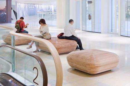 概念商场设计设计图片