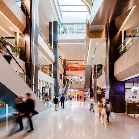 漂亮的购物中心照片灵感来源