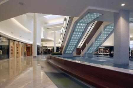很酷的购物中心设计概念