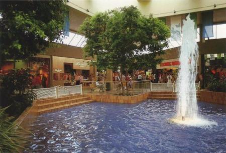 很酷的购物中心概念