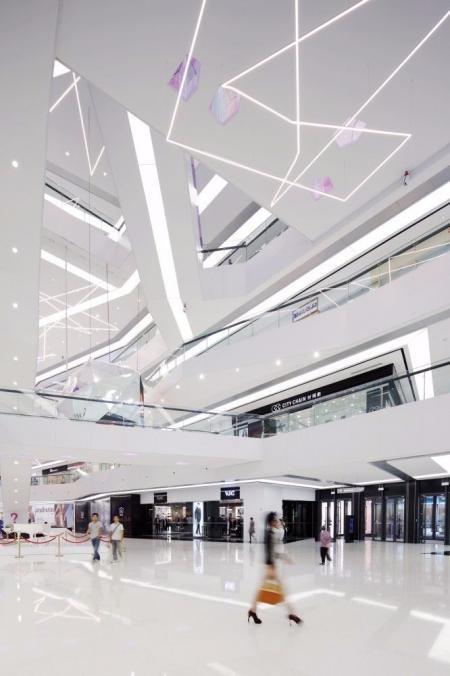 很酷的购物中心照片灵感来源