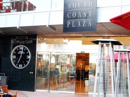 现代感购物中心参考
