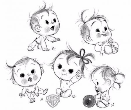 可爱少女卡通人物图片