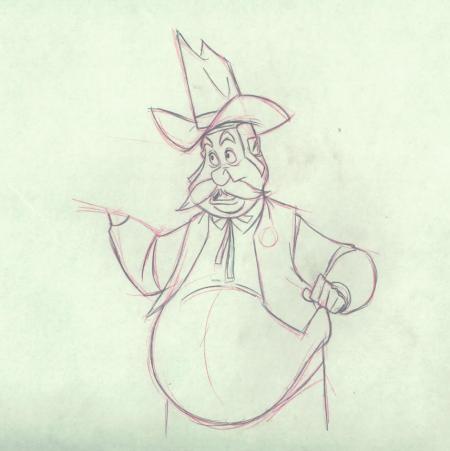 怎么设计卡通人物头像