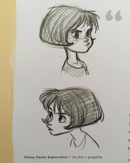手绘很酷的动漫设计图片