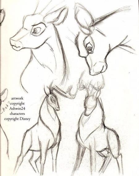 手绘很酷的sketch设计图片