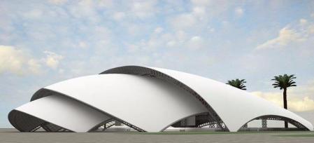 未来建筑好图 设计