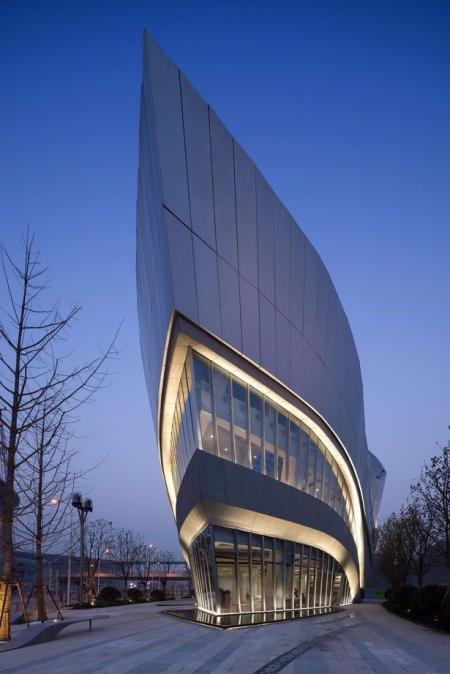 图片 设计 未来建筑