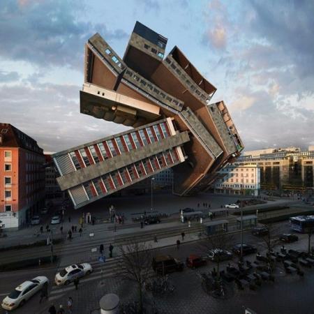 图片稿 设计 未来建筑
