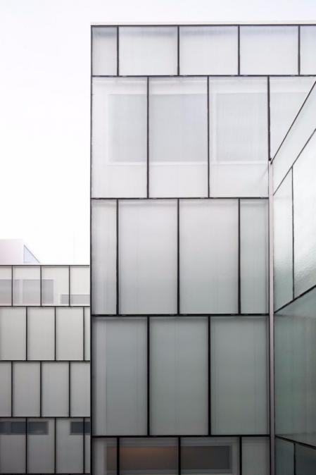 未来建筑 图