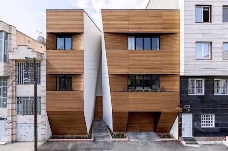 未来建筑 设计案例