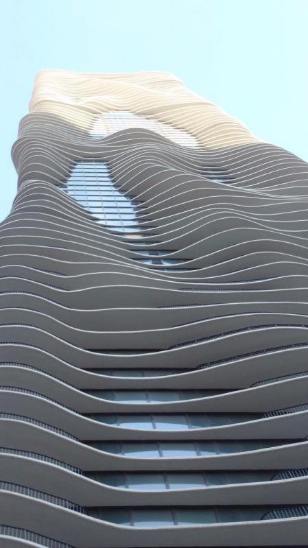 未来建筑 设计图片稿