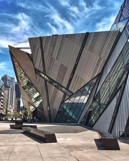 未来建筑 参考 设计