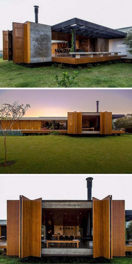 创意未来建筑设计大全