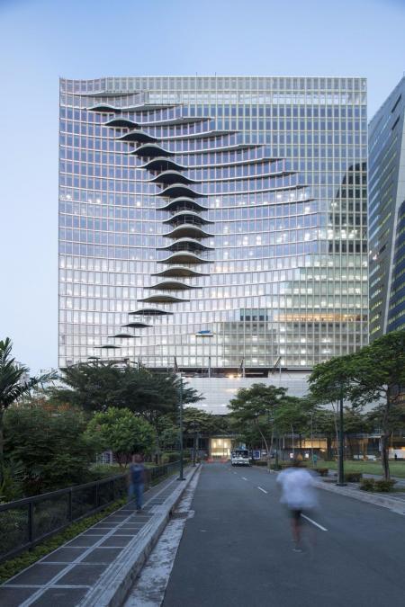 创意未来建筑高清图设计