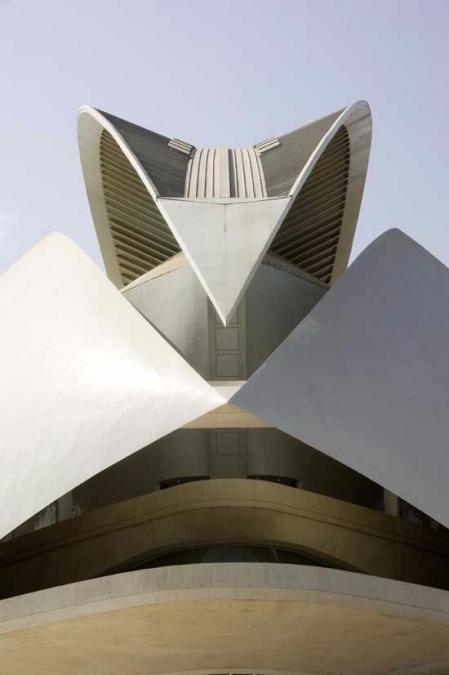 创意未来建筑简单设计