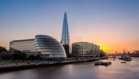 高端未来建筑设计