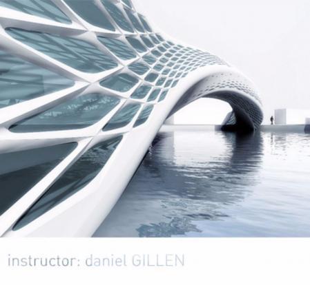 高端未来建筑制作