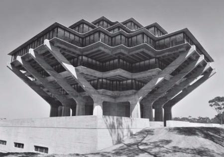 高端未来建筑设计参考