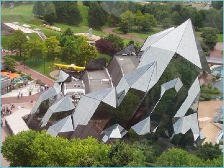 高端未来建筑设计大全