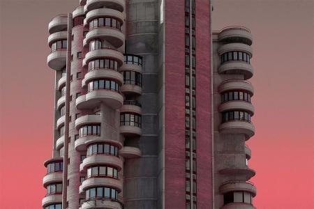 高端未来建筑如何设计