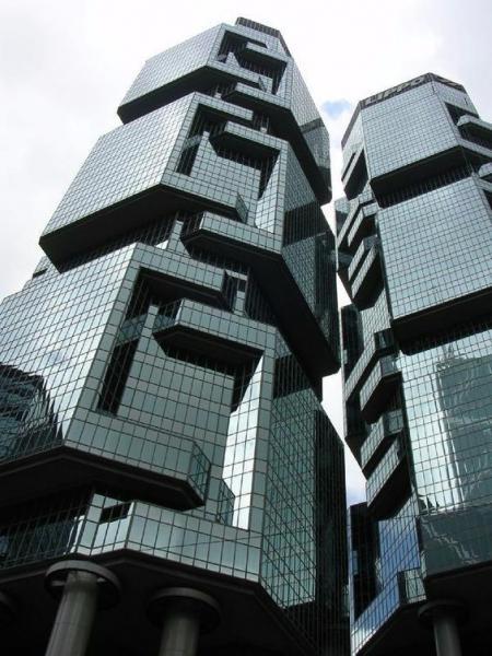 高端未来建筑免费设计