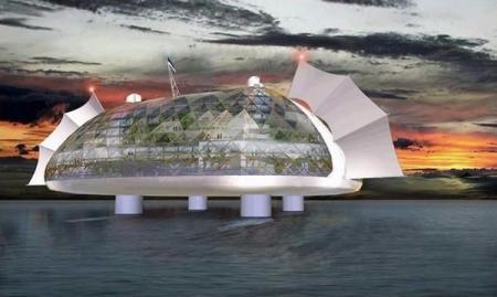 经典未来建筑设计参考