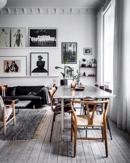 北欧设计作品集