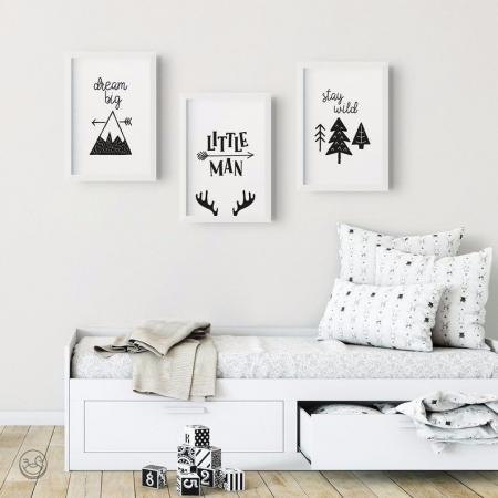 流行北欧图片设计