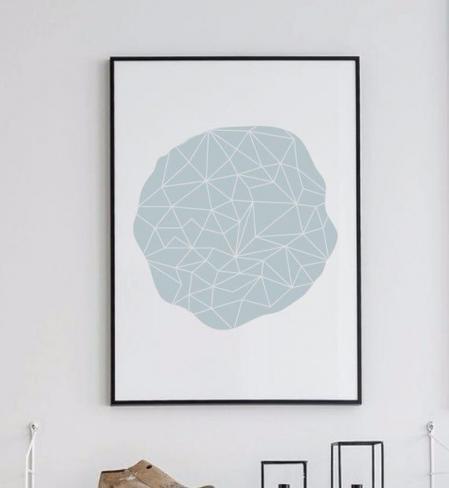 最流行北欧图设计 设计