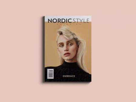 小清新北欧设计图 设计