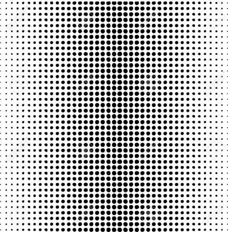 黑白纹理制作